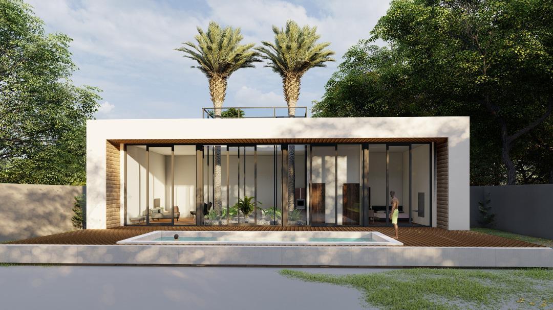 طراحی نما | بازسازی ساختمان اداری منزل و شرکت در کرج ، تجویدی