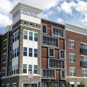 طراحی نما استودیو معماری تجویدی | بازسازی ساختمان اداری منزل و شرکت در کرج