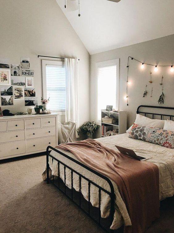 بازسازی اتاق خواب و طراحی