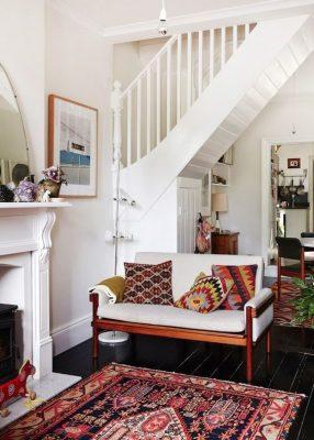 بازسازی خانه های فرسوده سنتی