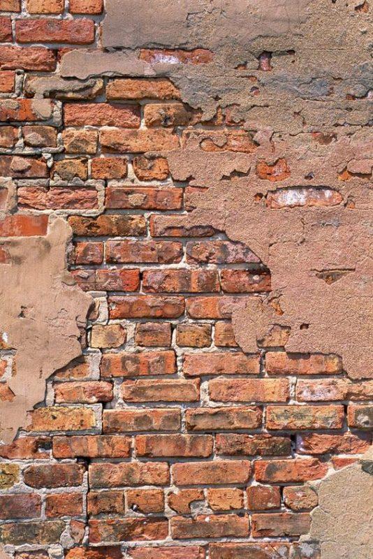 بازسازی دیوار