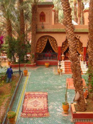 طراحی ویلا در تهران و چهار باغ |