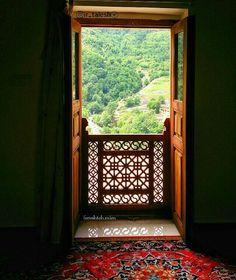 بازسازی خانه های قدیمی روستایی | طراحی ویلا در کردان ، بازسازی آپارتمان در تهران و کرج ، استودیو طرح و ساخت تجویدی