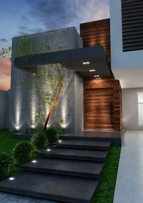 طراحی باغ ویلا | طراحی ویلا در کردان ، کرج
