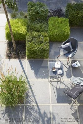 طراحی باغچه | طراحی ویلا در کردان ، بازسازی آپارتمان در تهران و کرج | استودیو تجویدی