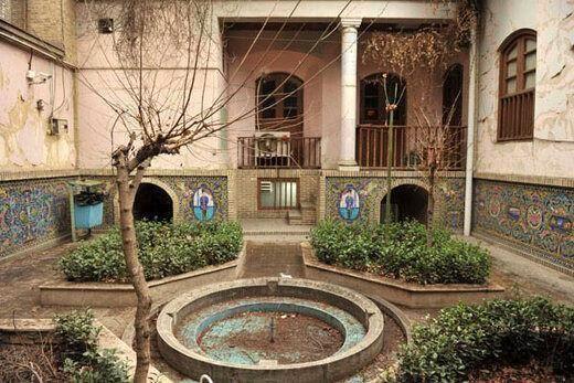 بازسازی ساختمان های قدیمی در کرج | طراحی ویلا در کردان ، بازسازی آپارتمان در تهران و کرج ، استودیو طرح و ساخت تجویدی