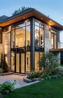 بازسازی آپارتمان در کرج ، استودیو طرح و ساخت تجویدی