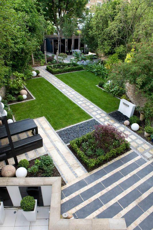 طراحی باغ ویلا ساده | بازسازی و نوسازی آپارتمان ، طراحی و اجرای ویلا در تهران و کرج