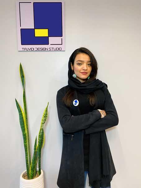 مهندس زهرا احمدوند