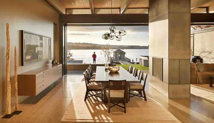 بازسازی آپارتمان در کرج | بازسازی ساختمان اداری ، منزل و شرکت در استودیو معماری تجویدی