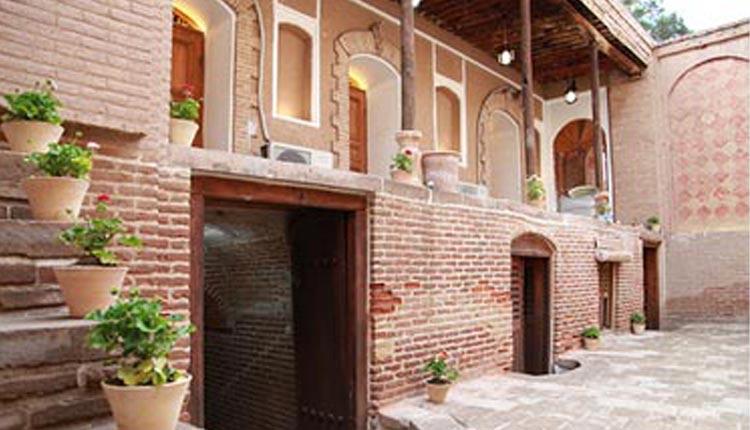 بازسازی ساختمان قدیمی | بازسازی ساختمان اداری ، منزل و شرکت در استودیو معماری تجویدی
