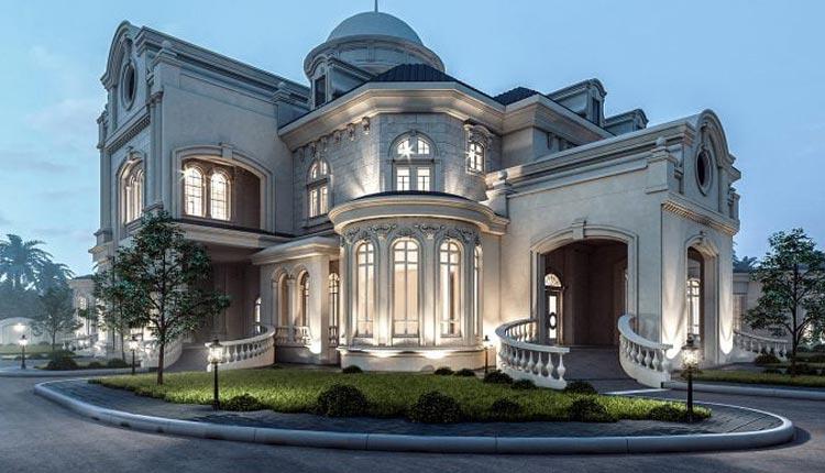 طراحی و اجرا ویلا | استودیو معماری تجویدی مجری طراحی ویلا در کرج ، تهران و کردان