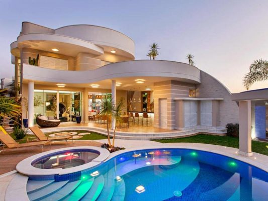 طراحی ویلا دوبلکس | طراحی و اجرا ویلا در کرج و کردان | استودیو معماری تجویدی بهترین مجری طراحی ویلا