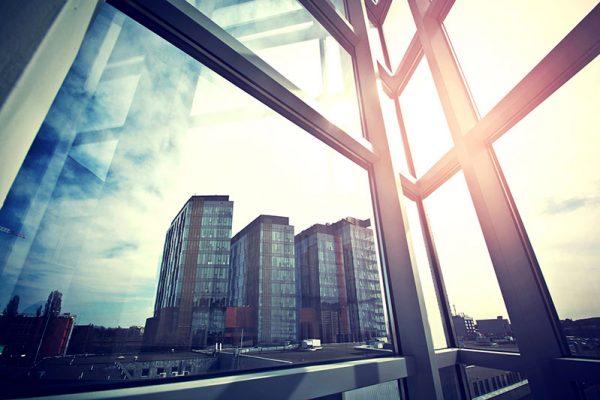 بازسازی ساختمان اداری | بازسازی منزل و شرکت در کرج | استودیو معماری تجویدی
