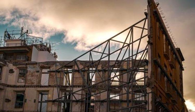 هزینه بازسازی ساختمان | استودیو معماری تجویدی مجری بازسازی ویلا ، شرکت و ساختمان در کرج ، تهران و کردان
