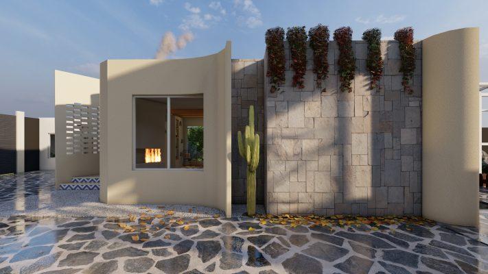 ویلایاس شرکت معماری تجویدی